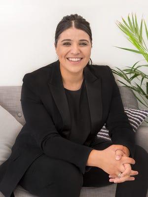 Melissa Iosifidis
