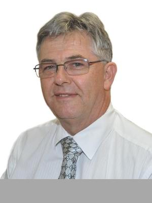 Mark Hingston