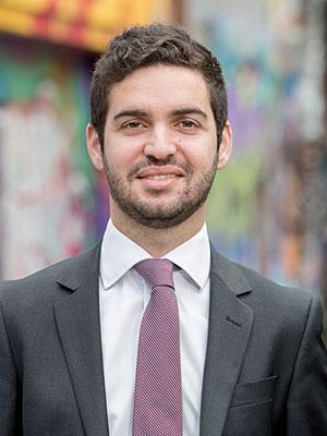 Alex Dimopoulos