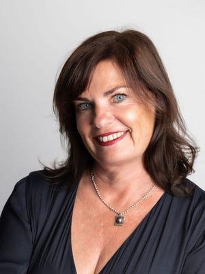Fiona Gage