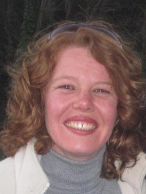 Rebecca Rodwell