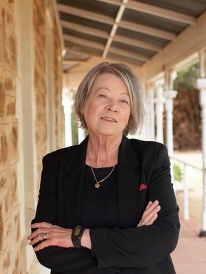 Rhonda Haynes