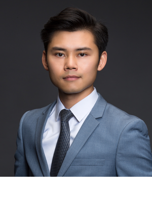 Frankie Liang