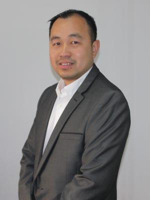 David Lam