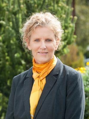 Christine Pinkus