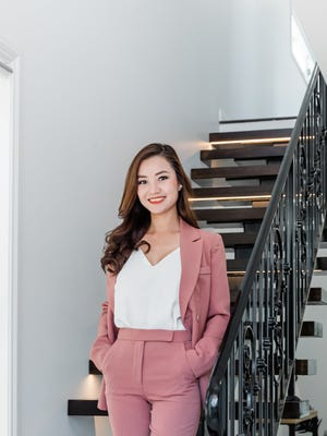 (Cecilia) Quynh Dung Duong