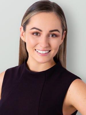 Kaylie Gehrke