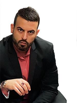 Milad Askari