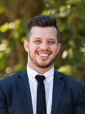 Justin Schenk