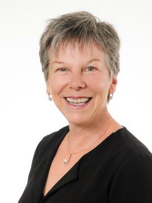 Norma McGovern
