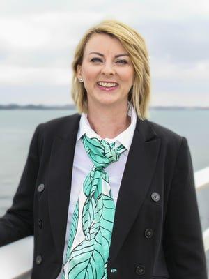 Julie-Ann Megarry