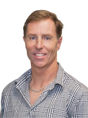 Brett Merifield