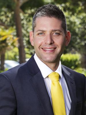 Ryan Amler