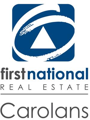 CAROLANS FIRST NATIONAL RENTAL DEPARTMENT