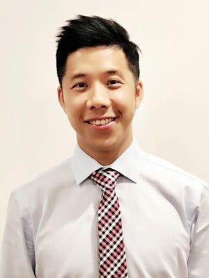 Angus Liu