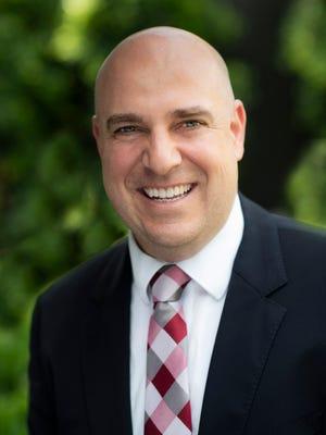 Matt Effenberg