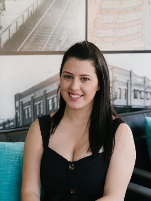 Cassandra Pendino
