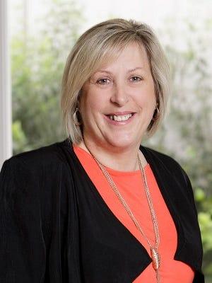 Linda Gillan