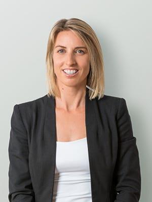 Lisa Keeler