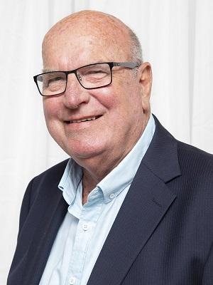 Howard Shedden