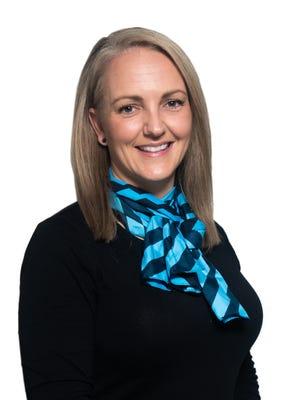 Sarah Sheppard