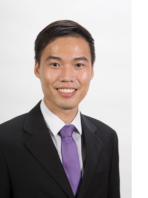 Alfred Yeung