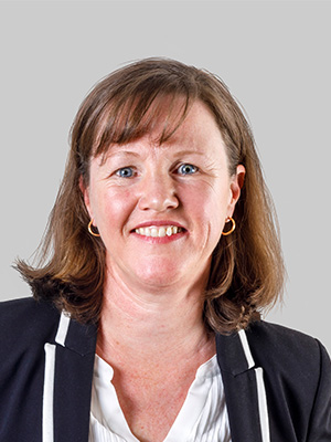 Melissa Martin-Smith