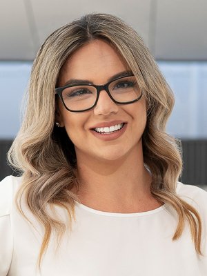 Breanne Ohlson