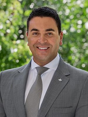 Anthony Lapadula