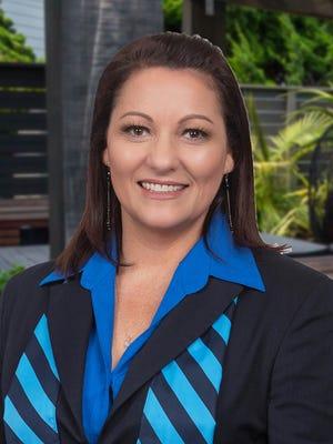 Michelle Camus
