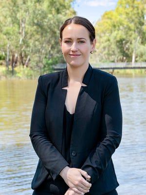 Carli Hogan