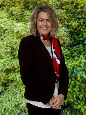 Zelda Van Rensburg