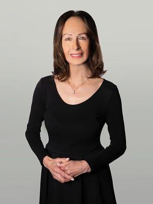 Gillian Cameron