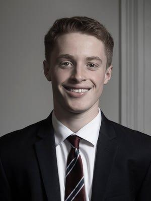 Daniel Freidman