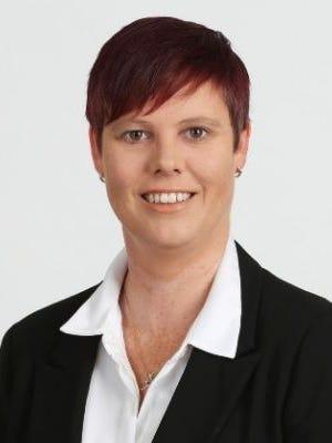 Angela Watts