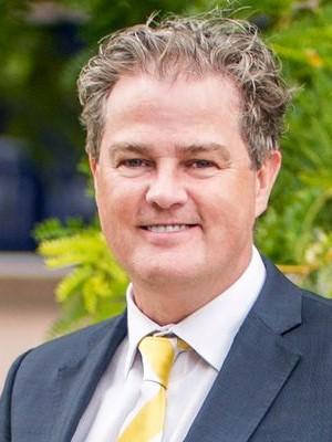 Russell Muir