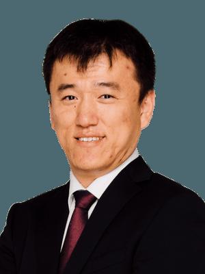 Nick L Zhang