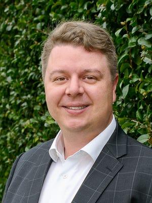 David Bokor
