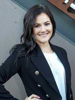 Tiffany Browne