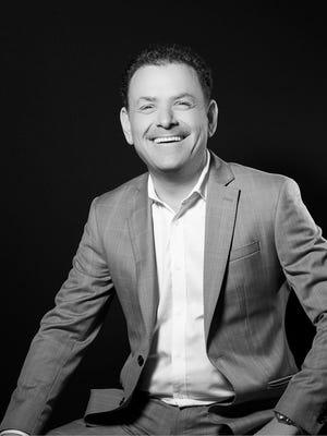 Peter Aloupis