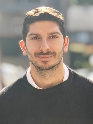 Omar Obeid