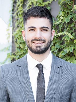Matthew Akritidis
