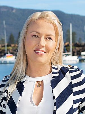 Jade O'Byrne