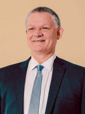 Warwick Haseloff