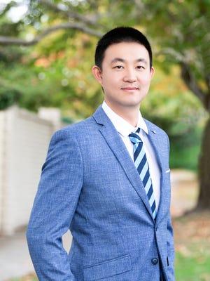 Kevin Lan