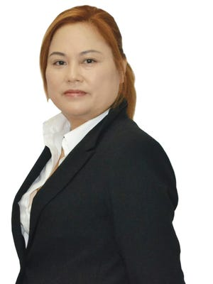 Jenny My Nhi Phung