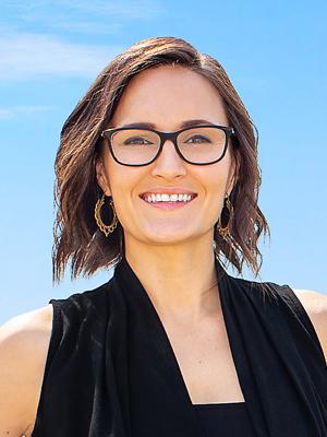 Nikki Shone