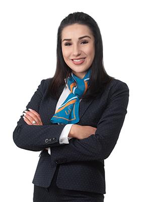 Pia Morabito