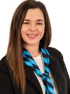 Megan Millar