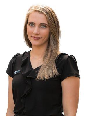 Nicole Mennie